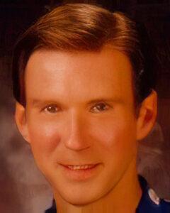 John Wessels MBA